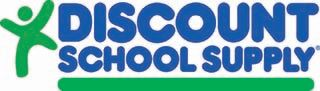 Discount School Supplies Logo
