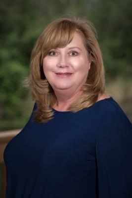 Kathy Patreka Headshot